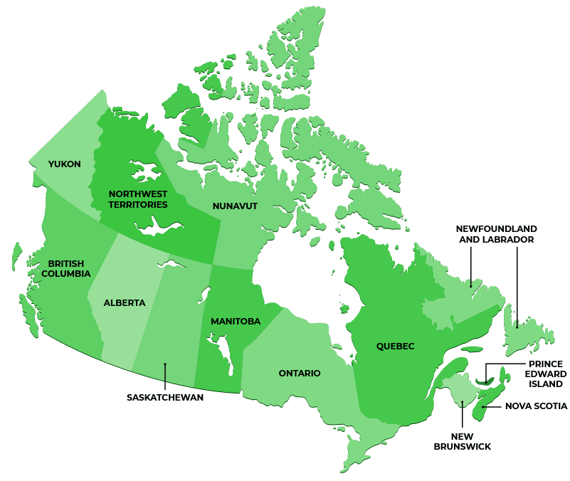 Purchase Cannabis Online in Canada